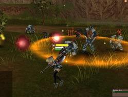 FEZ mob狩り