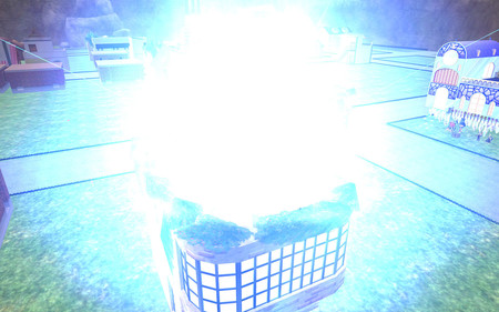 moe 超位魔法「失墜する天空」