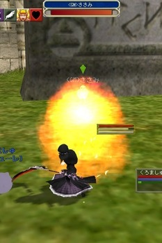 moe 死神メアのペンダントでプロメテウスの炎