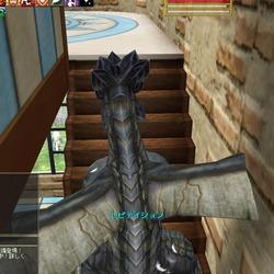 moe ドラゴン フォース