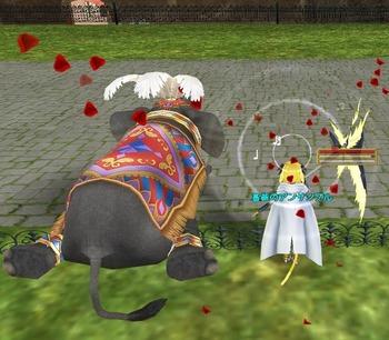 moe 薔薇のタクト、薔薇のアンサンブル