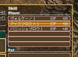 CG アイスフロスト Gr10