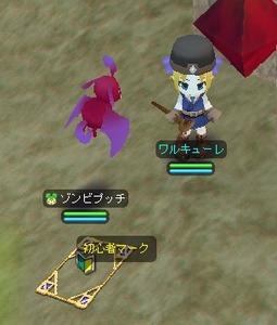 CG 初心者帽子